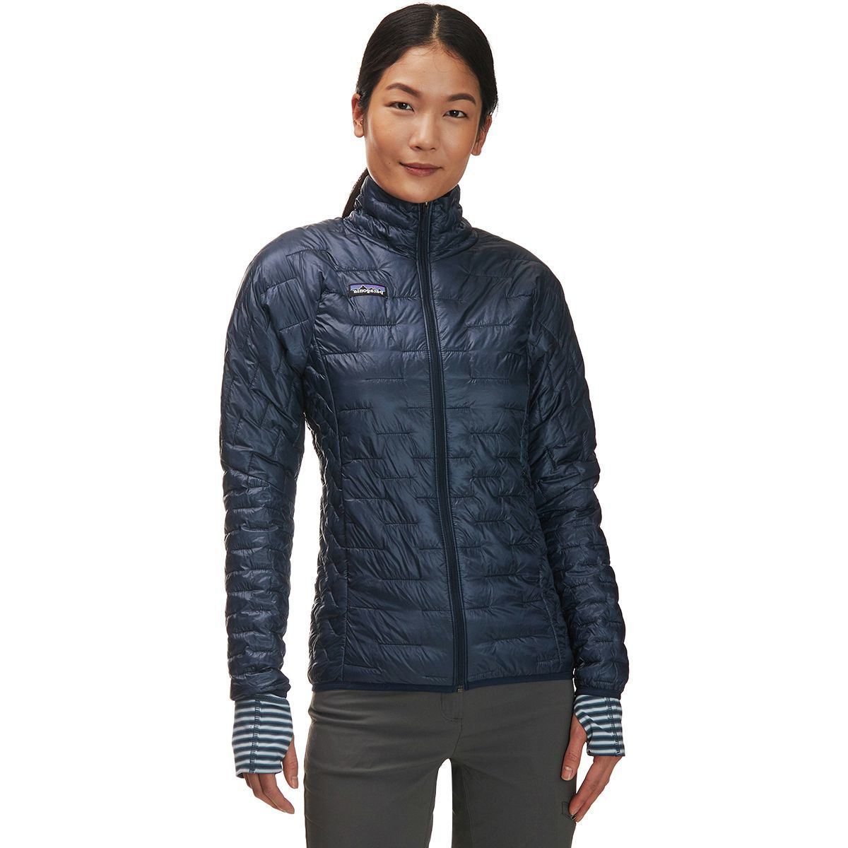 Patagonia Micro Puff Insulated Jacket - Women's