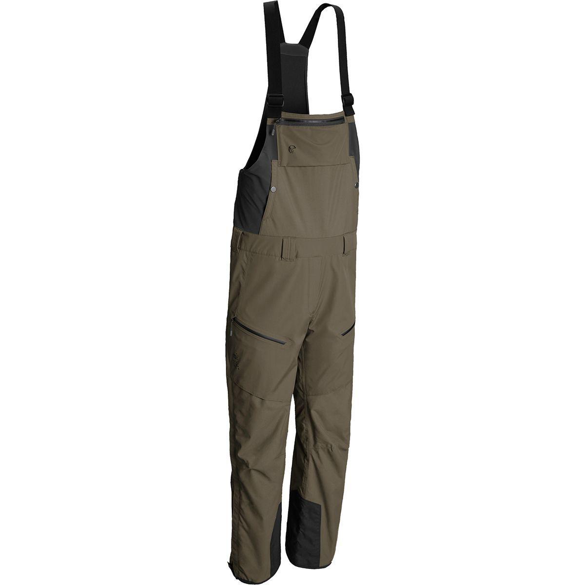 Mountain Hardwear Firefall Bib Pant - Men's