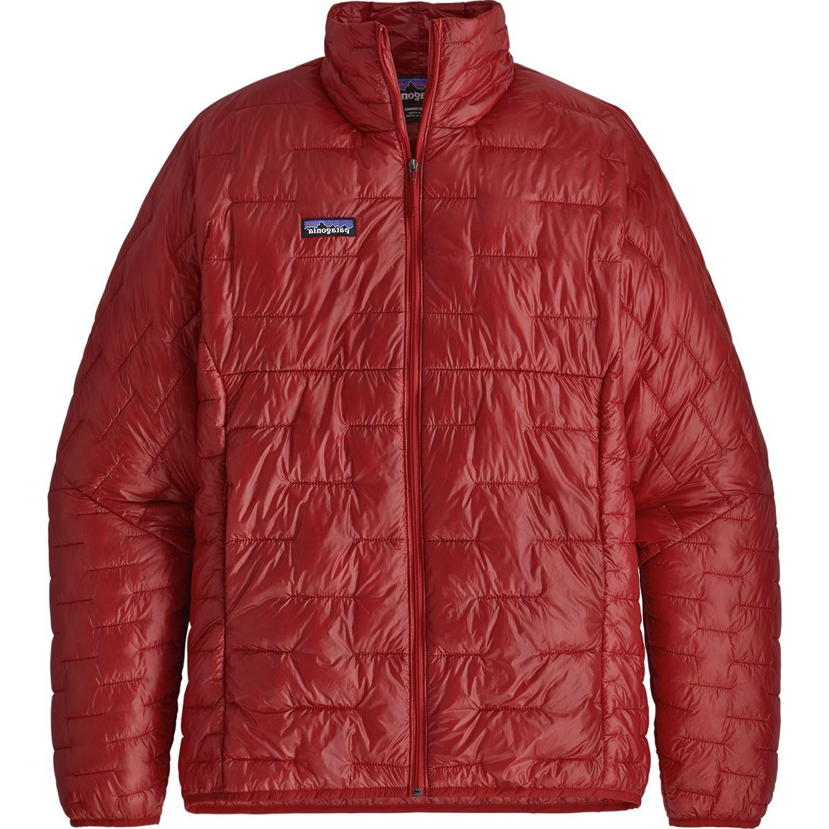 Patagonia Micro Puff Insulated Jacket - Men's