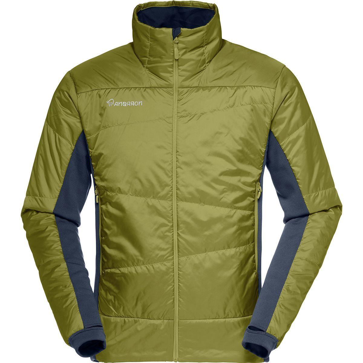 Norrona Falketind PrimaLoft 60 Insulated Jacket - Men's