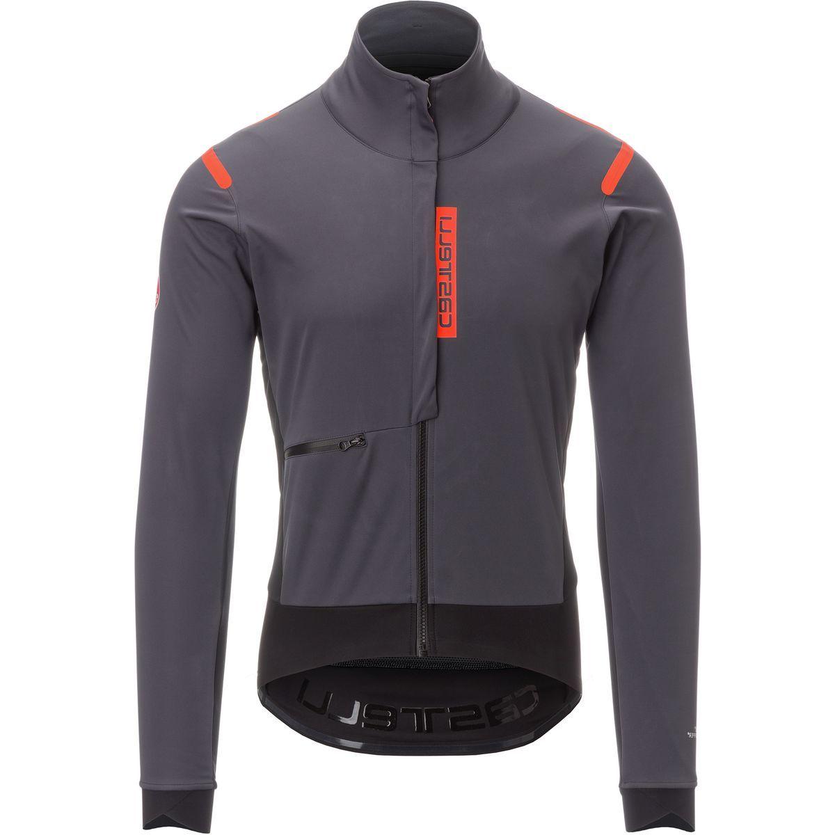 Castelli Alpha ROS Jacket- Limited Edition - Men's