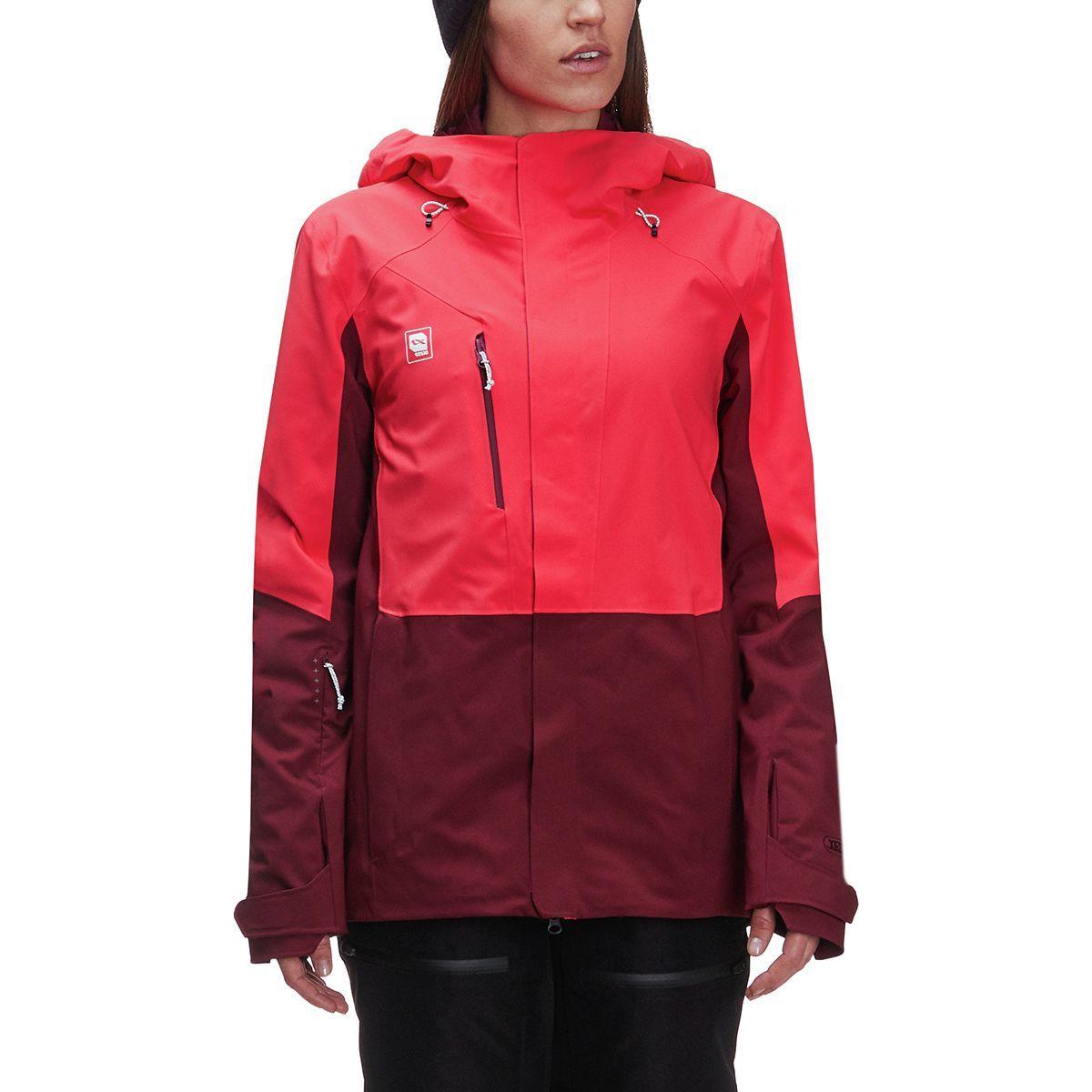Orage Nina Shell Jacket - Women's