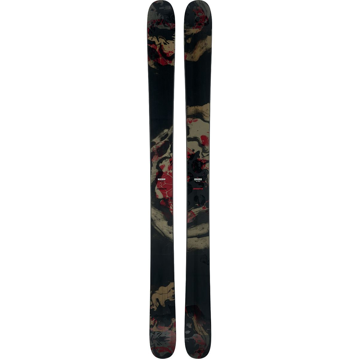 Rossignol Black Ops 118 Ski - Men's