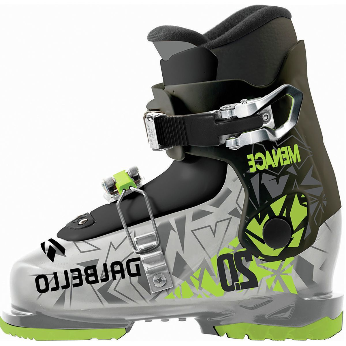 Dalbello Sports Menace 2 Ski Boot - Boys'