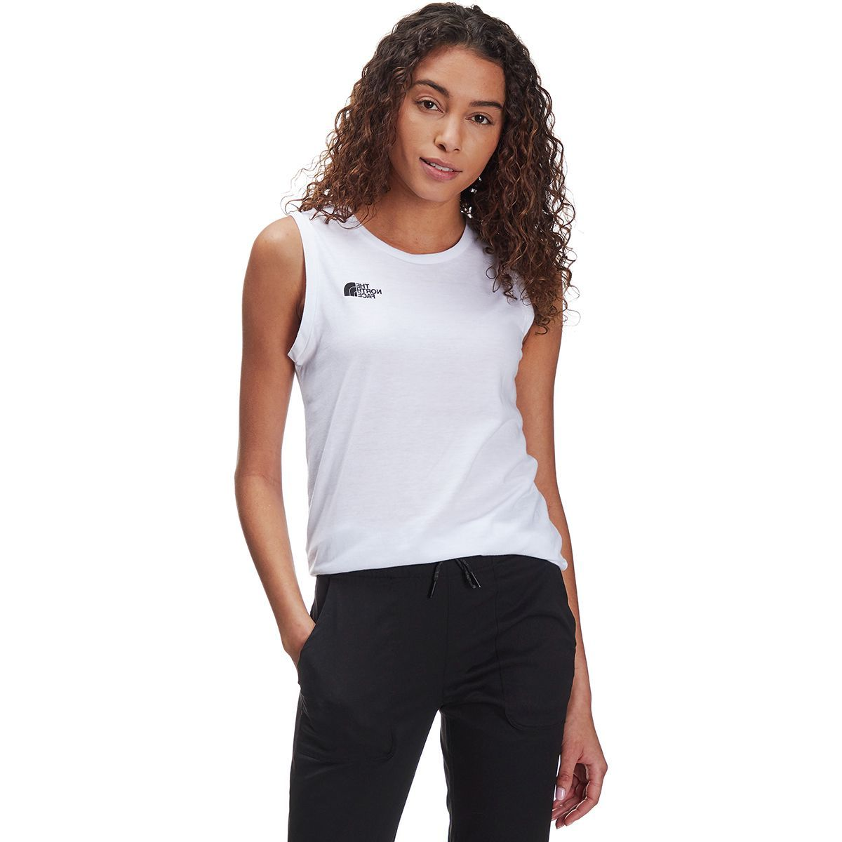The North Face Brand Proud Muscle Tank Top - Women's