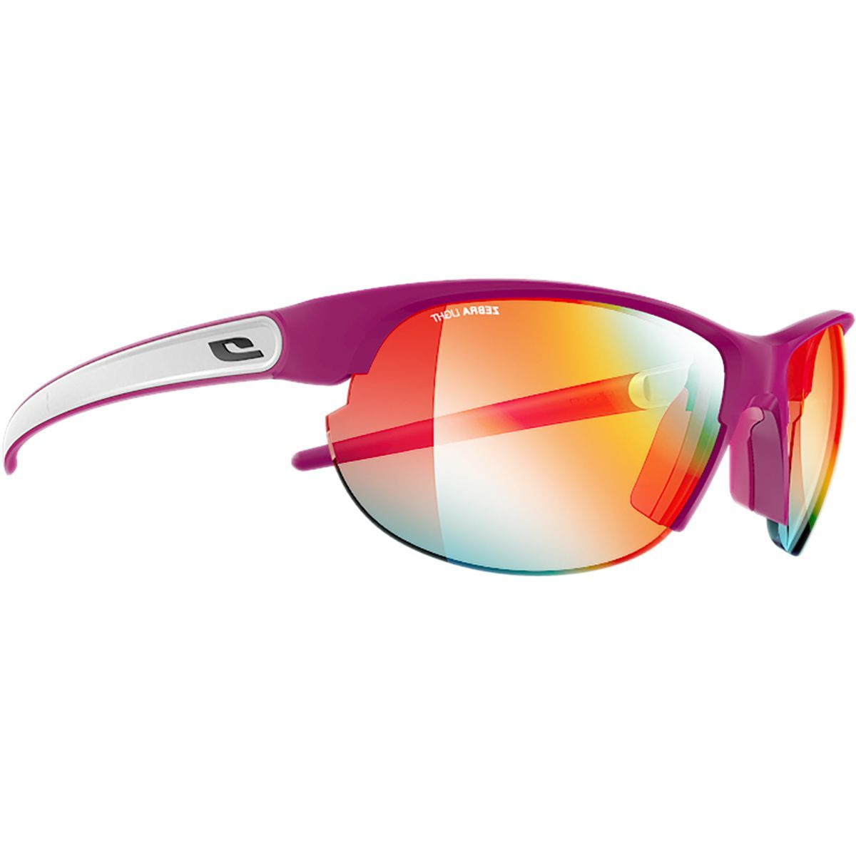 Julbo Breeze Zebra Photochromic Sunglasses - Women's