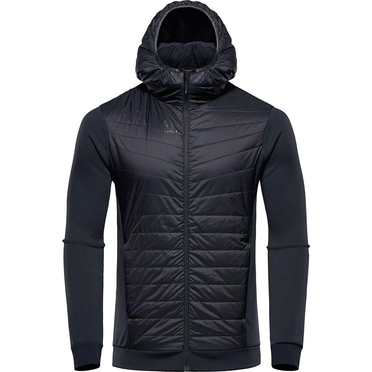 BLACKYAK Burlina Hooded Jacket - Men's