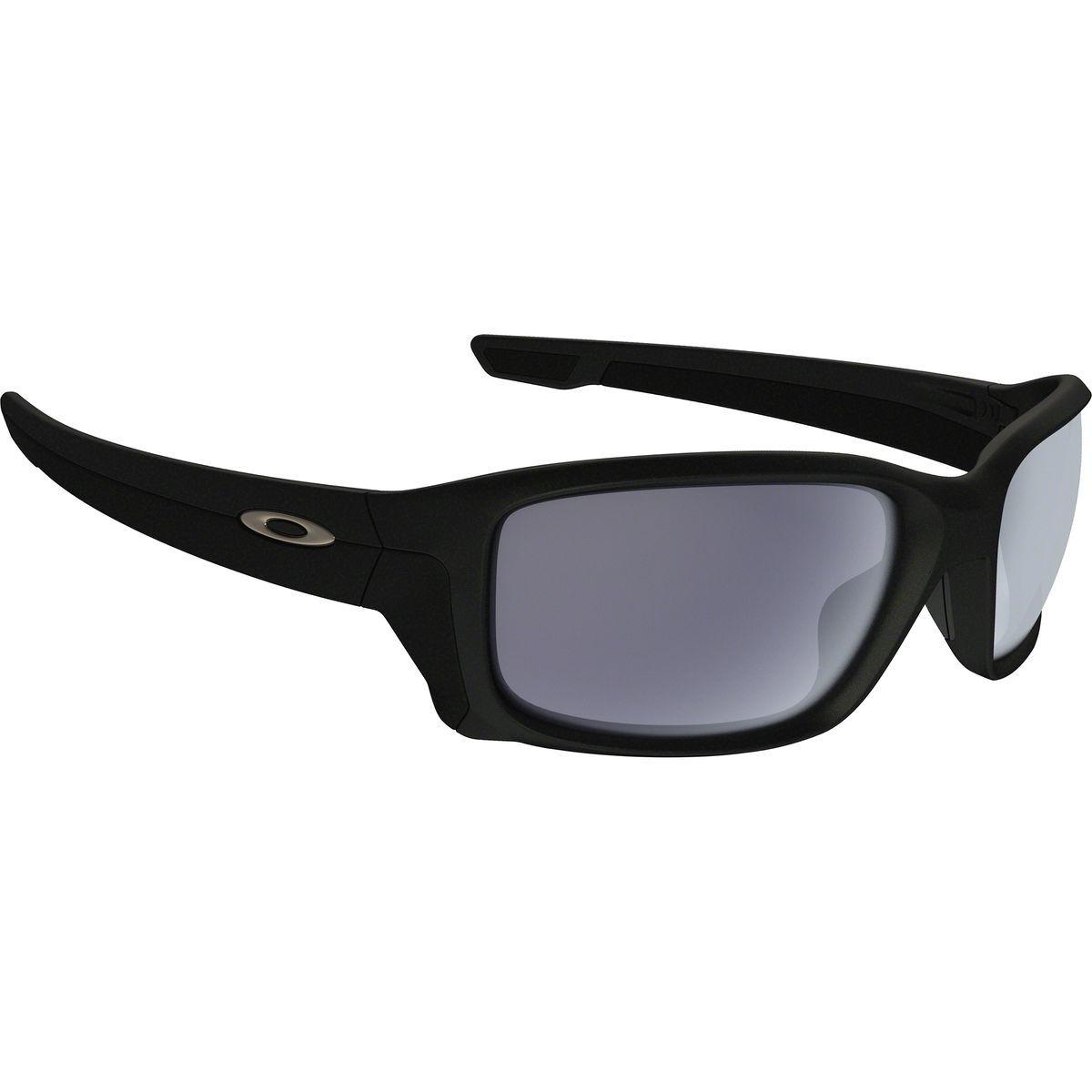 Oakley Straightlink Sunglasses - Men's