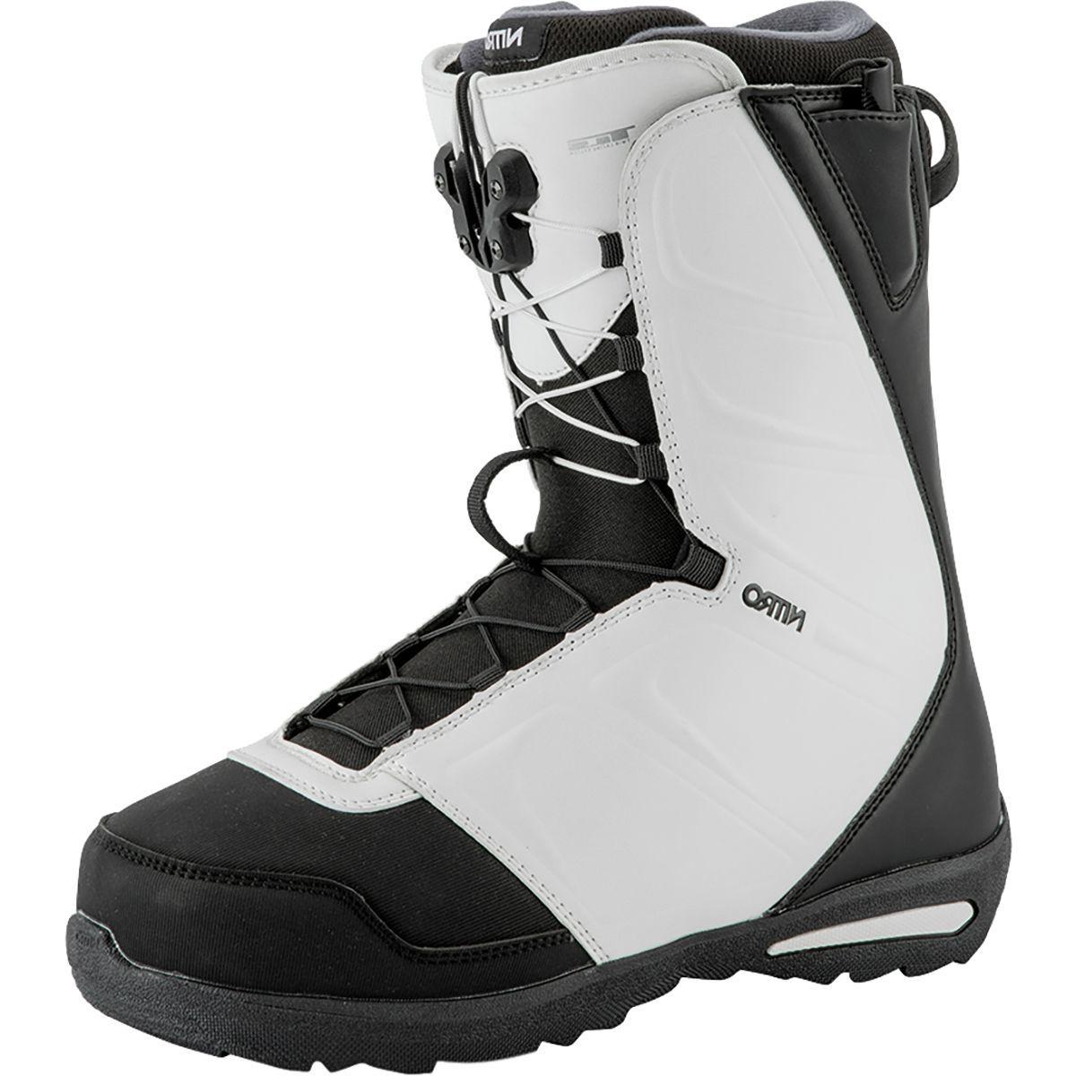 Nitro Vagabond TLS Snowboard Boot - Men's