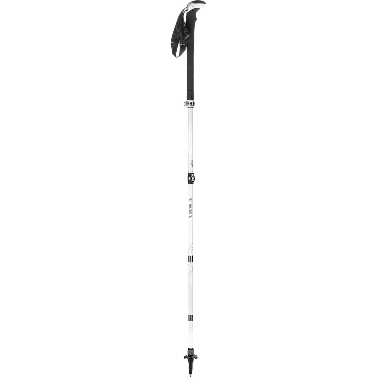 LEKI Micro Vario Carbon AS Trekking Poles - Women's
