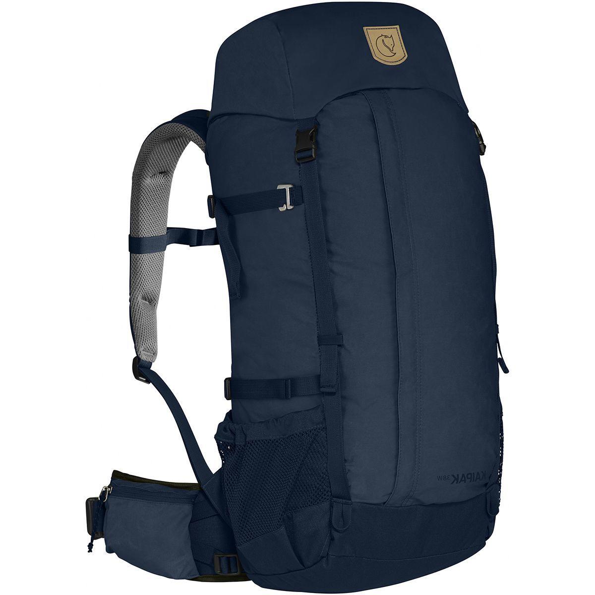 Fjallraven Kaipak 38L Backpack - Women's