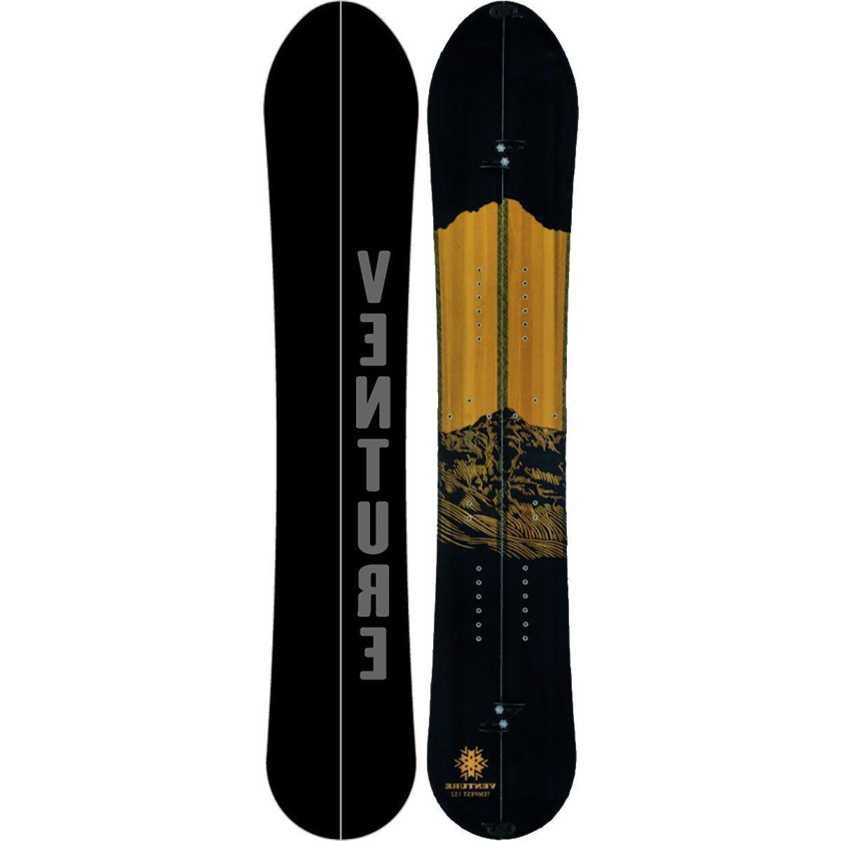 Venture Snowboards Tempest Split Snowboard - Women's