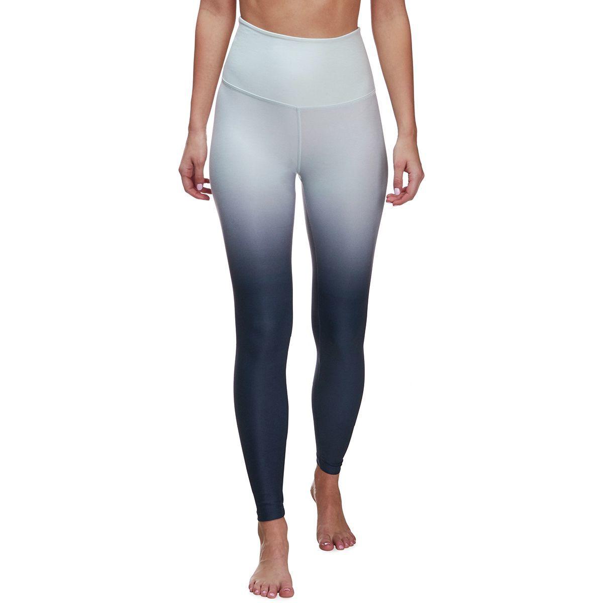 Beyond Yoga Spacedye High Waisted Ombre Midi Legging - Women's