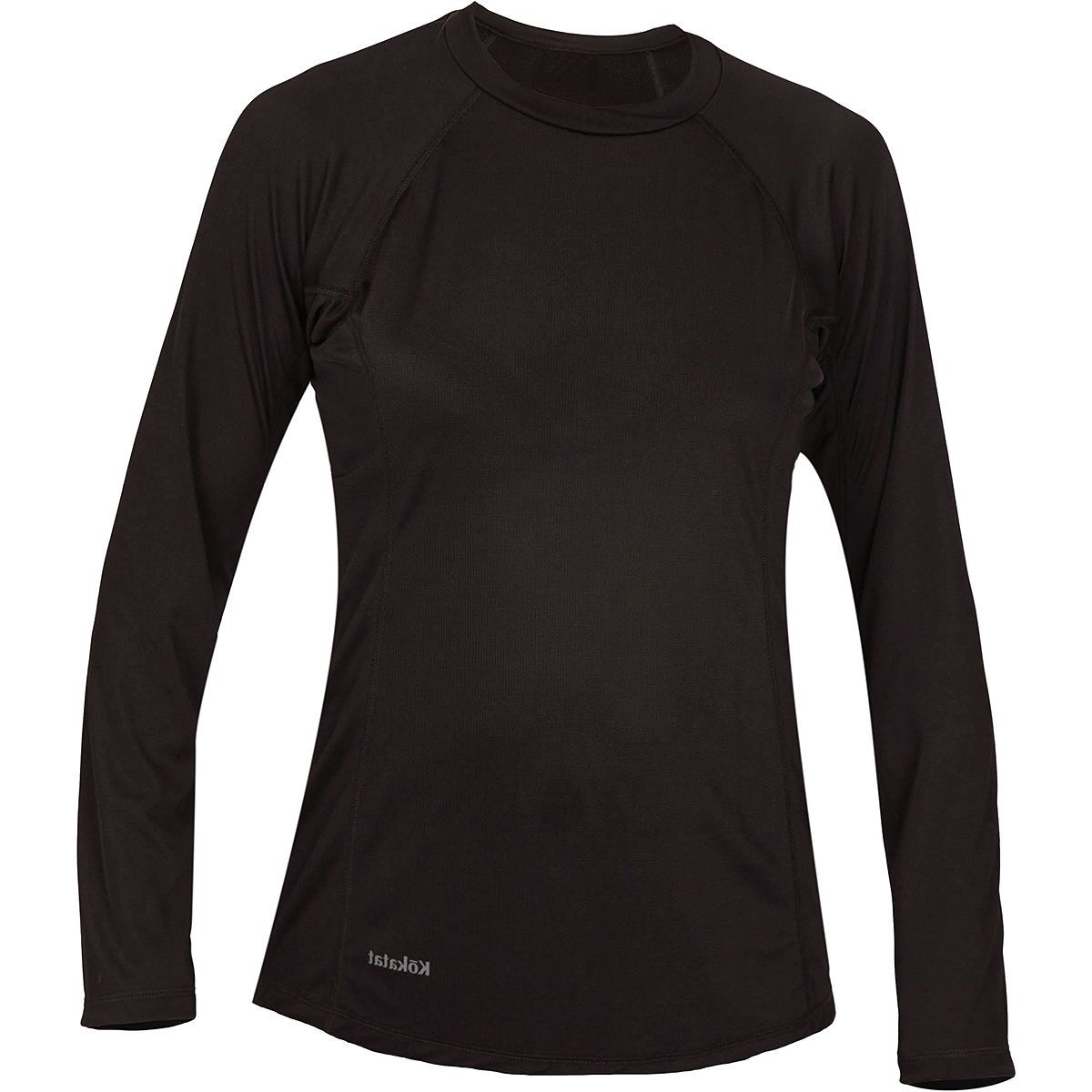 Kokatat Basecore Long Sleeve Shirt - Women's