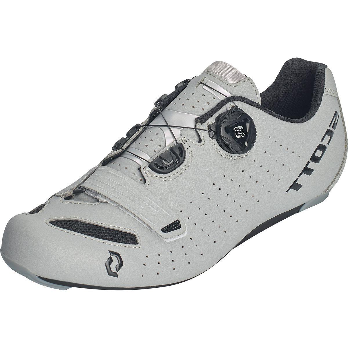Scott Road Comp Boa Reflective Lady Cycling Shoe - Women's