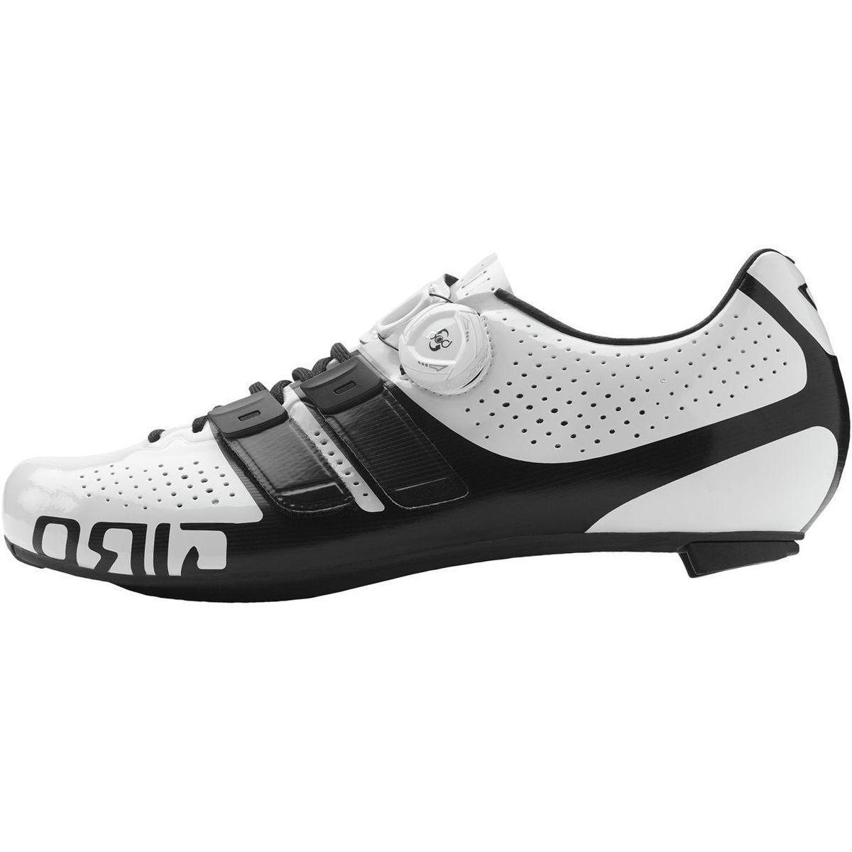 Giro Factor Techlace Cycling Shoe - Men's