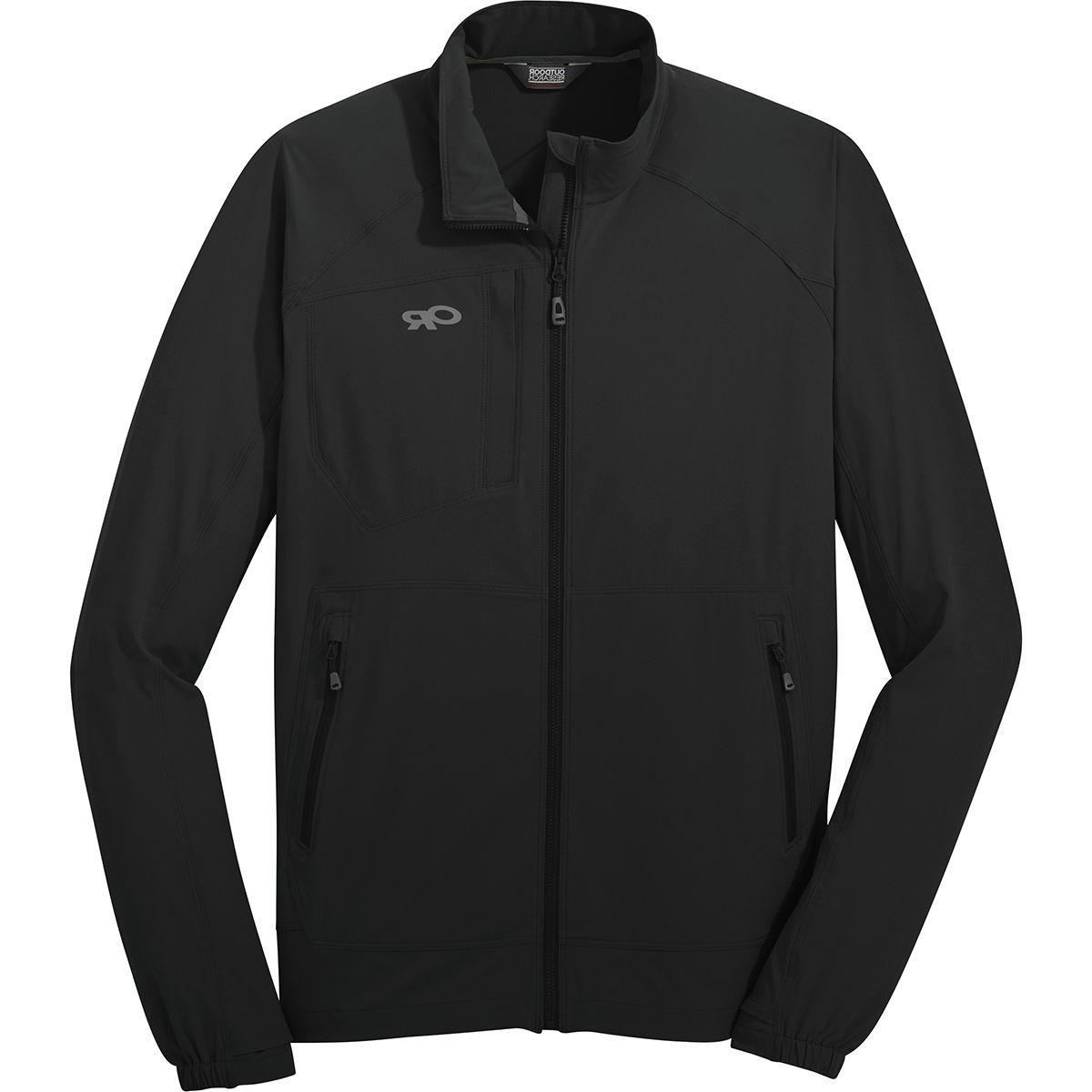 Outdoor Research Ferrosi Jacket - Men's
