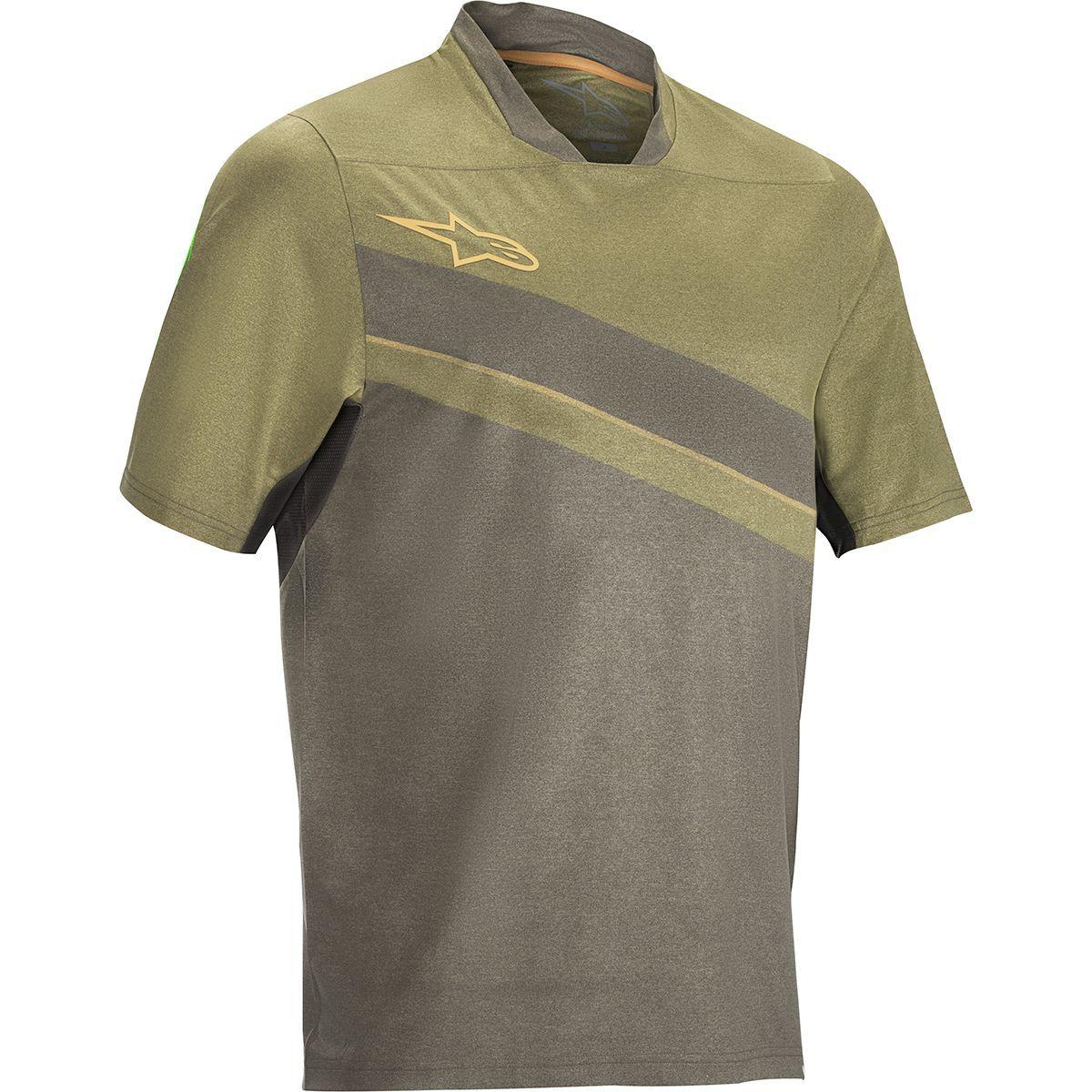 Alpinestars Alps 8.0 Short-Sleeve Jersey - Men's
