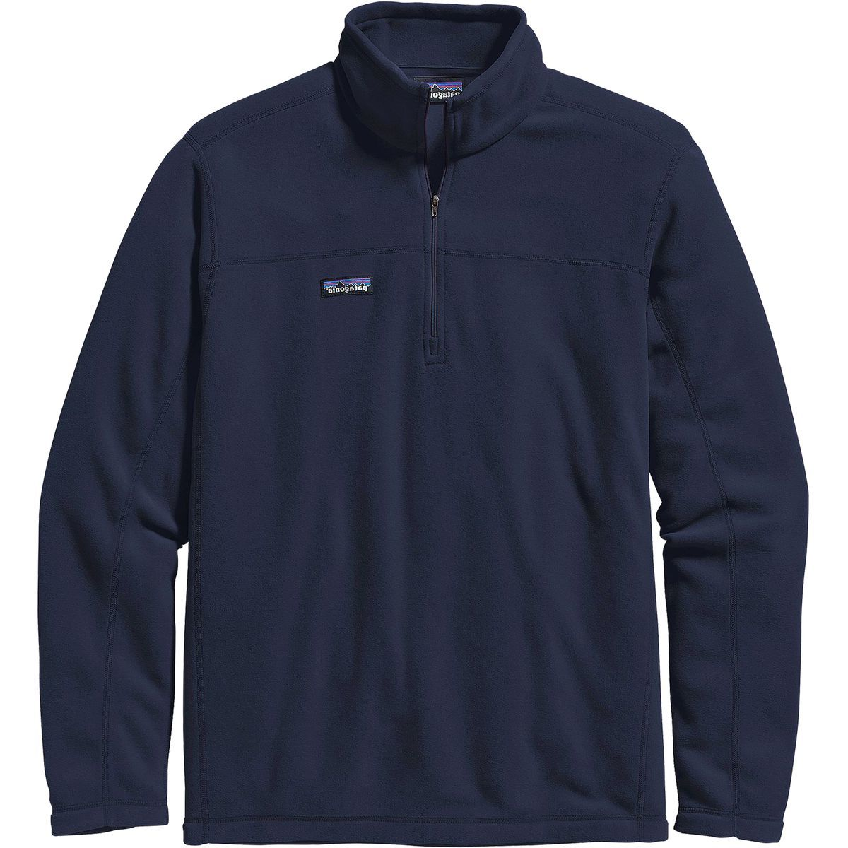 Patagonia Micro D Fleece Pullover - Men's