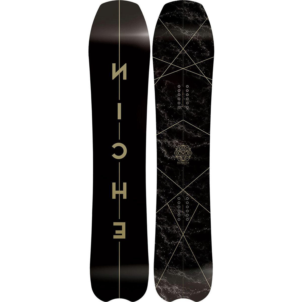 Niche Pyre Snowboard - Men's