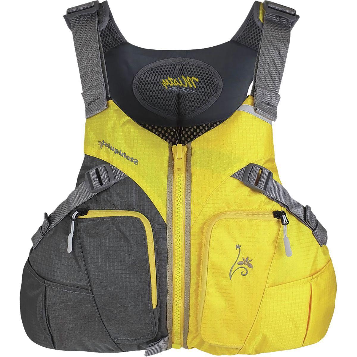 Stohlquist Misty Personal Flotation Device - Women's