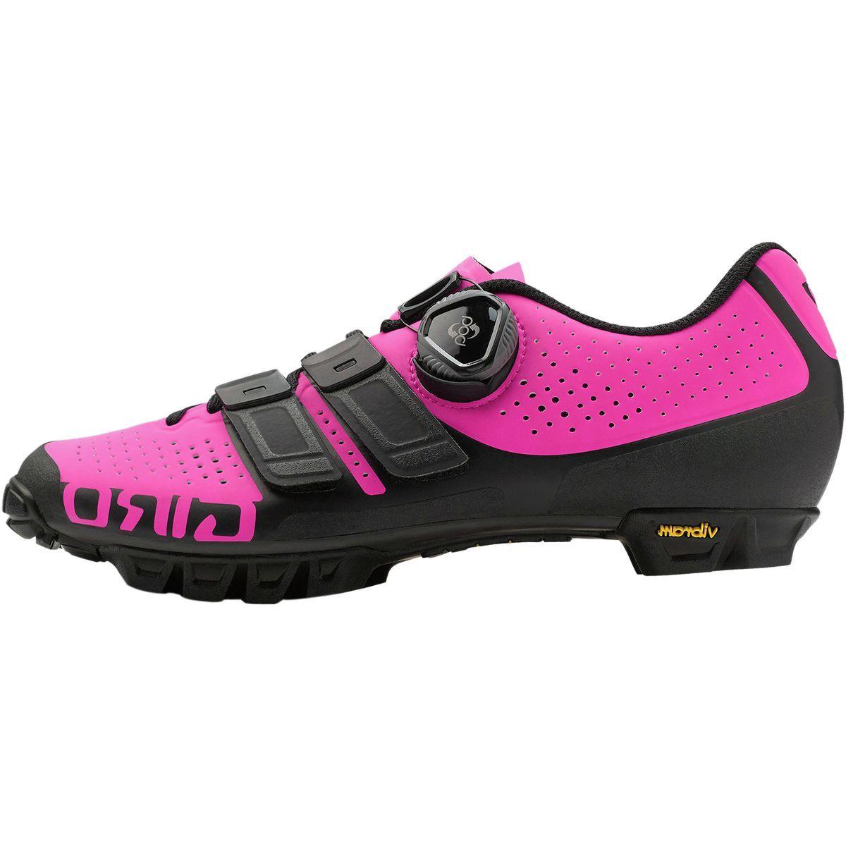 Giro Sica Techlace Cycling Shoe - Women's