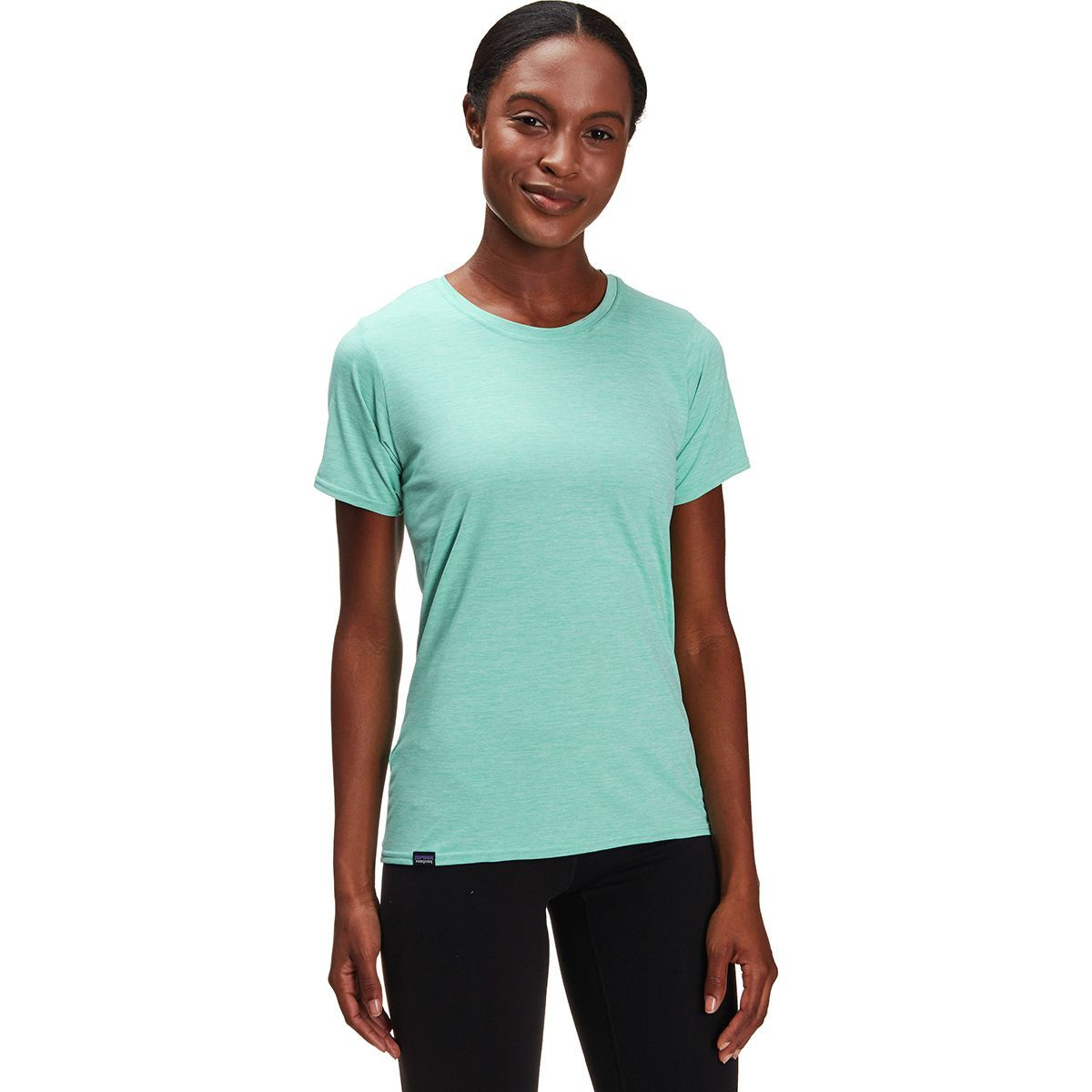 Patagonia Capilene Cool Daily Short-Sleeve Shirt - Women's