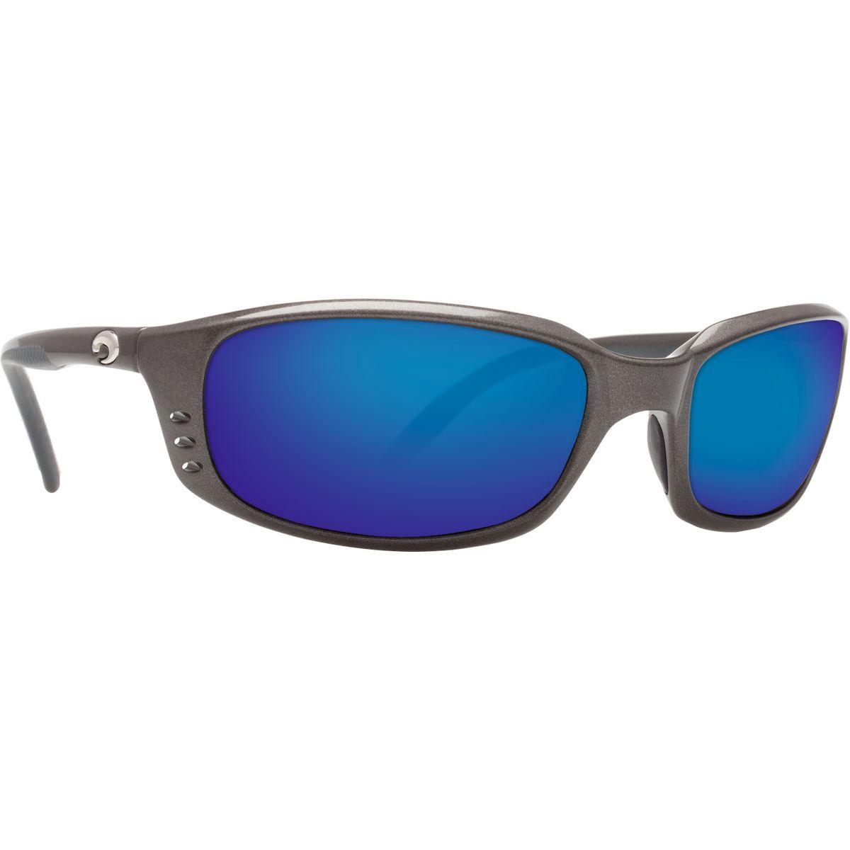 Costa Brine 580P Polarized Sunglasses - Men's