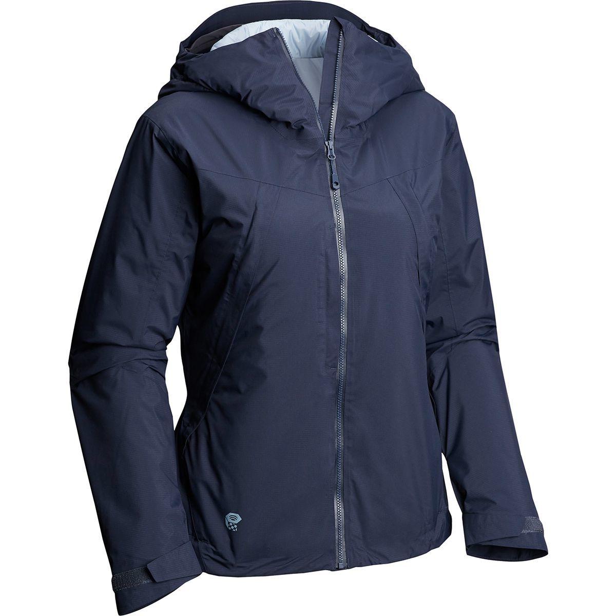 Mountain Hardwear Marauder Insulated Jacket - Women's