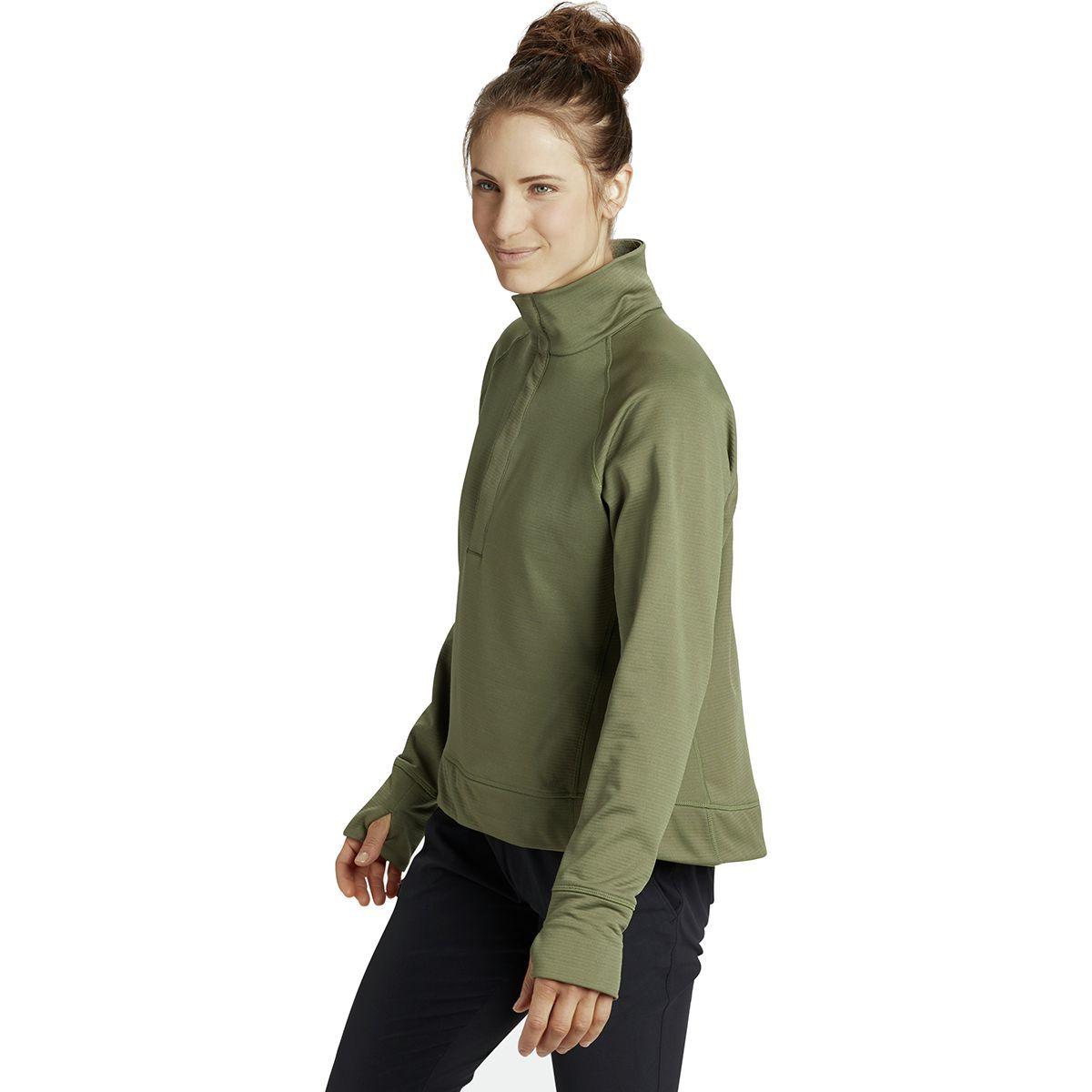 Mountain Hardwear Norse Peak Pullover Fleece - Women's