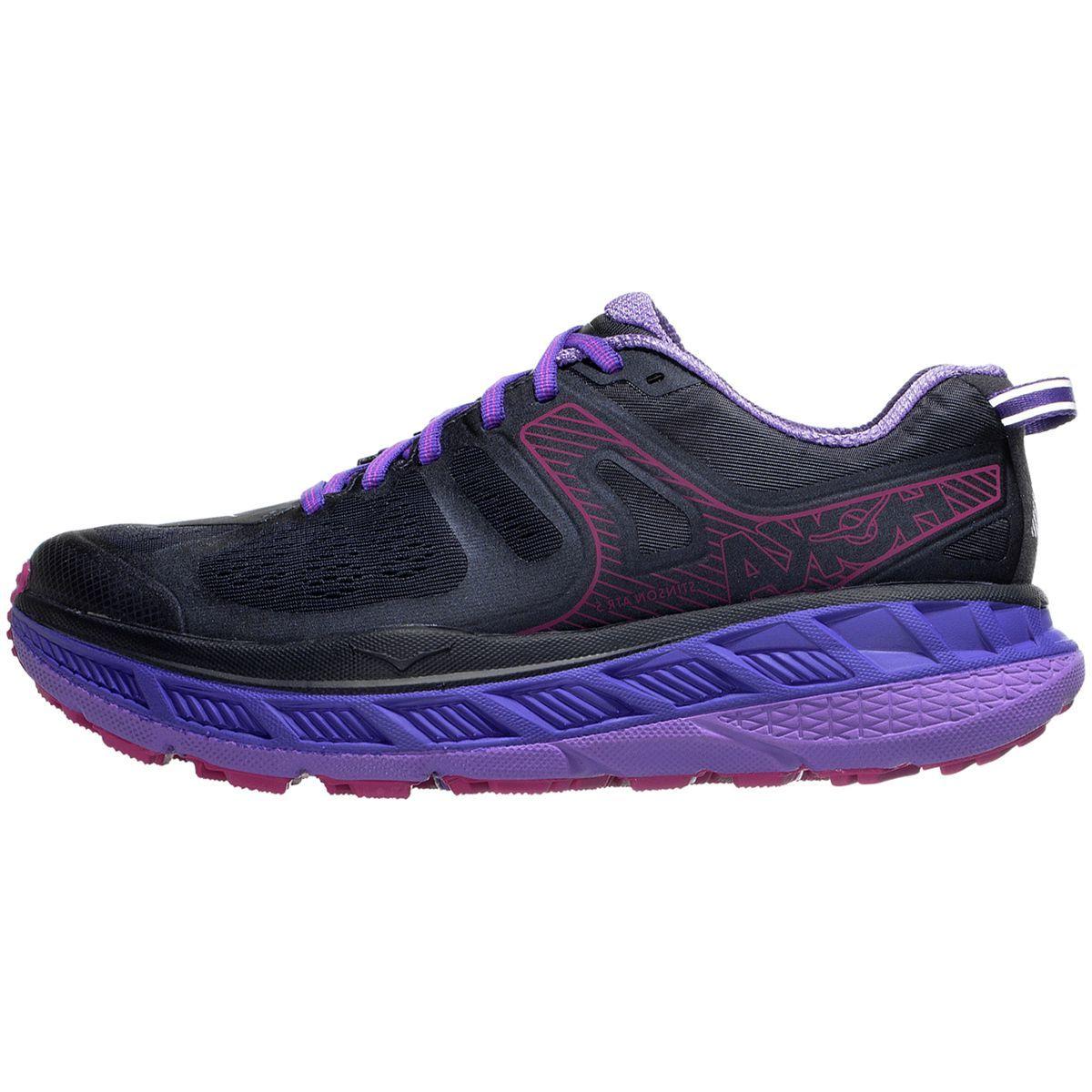 HOKA ONE ONE Stinson ATR 5 Trail Running Shoe - Women's