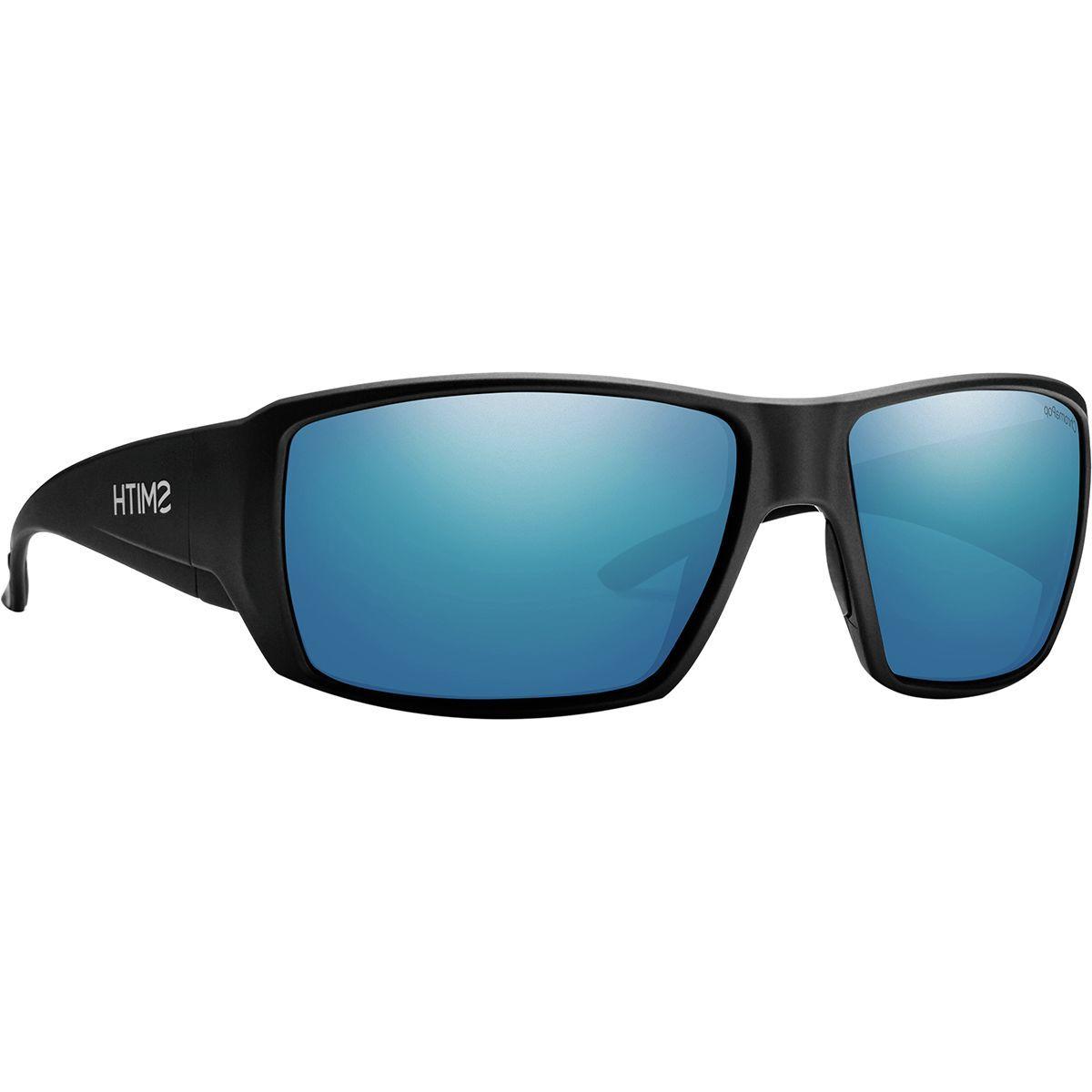 Smith Guide's Choice ChromaPop Glass Polarized Sunglasses - Men's