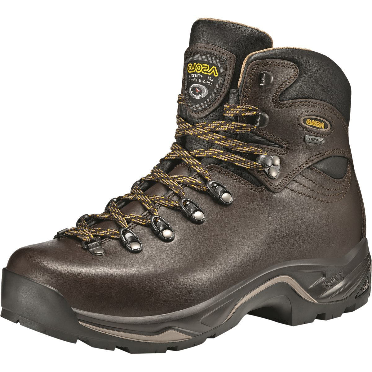 Asolo TPS 520 GV Evo Backpacking Boot - Men's