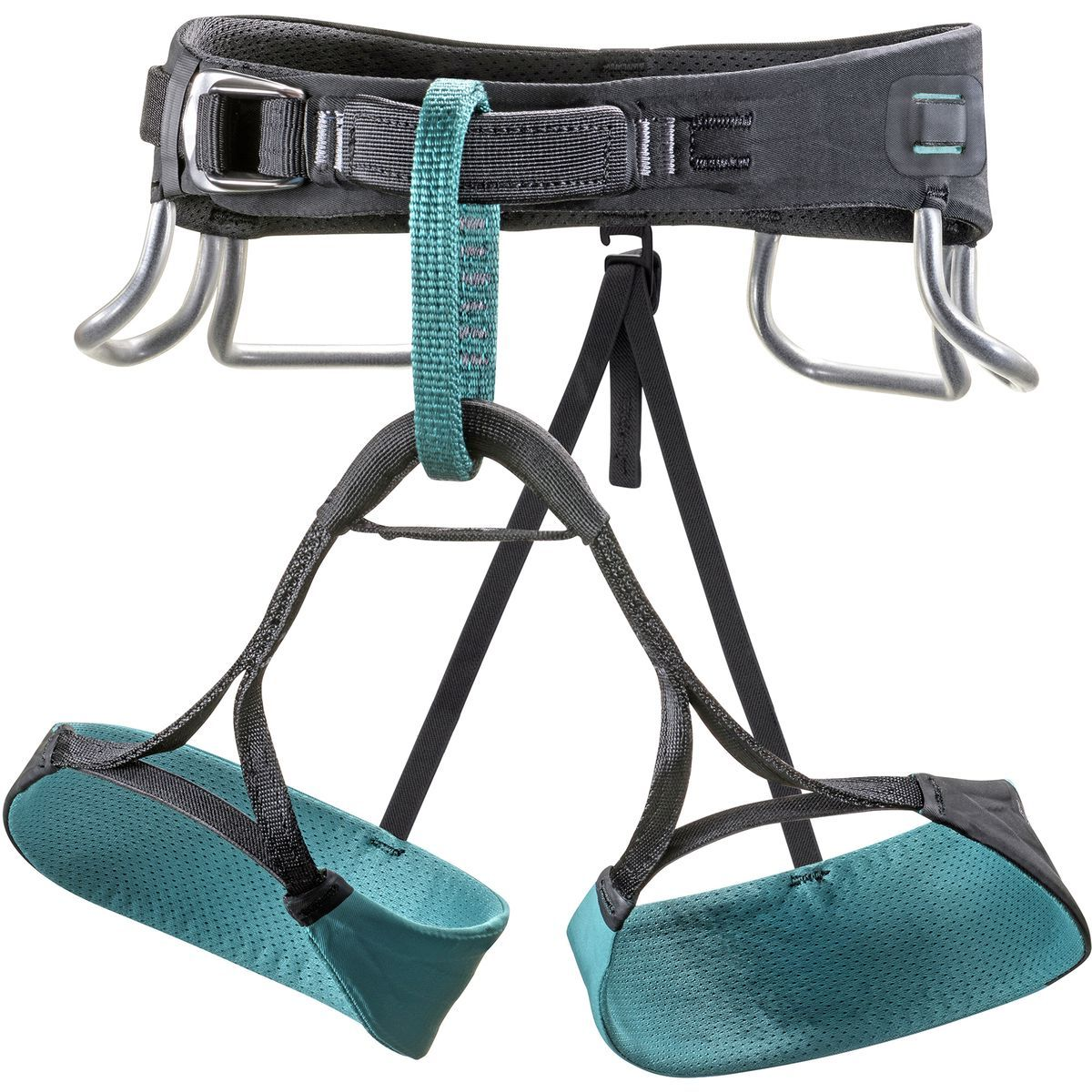 Black Diamond Zone Harness - Women's