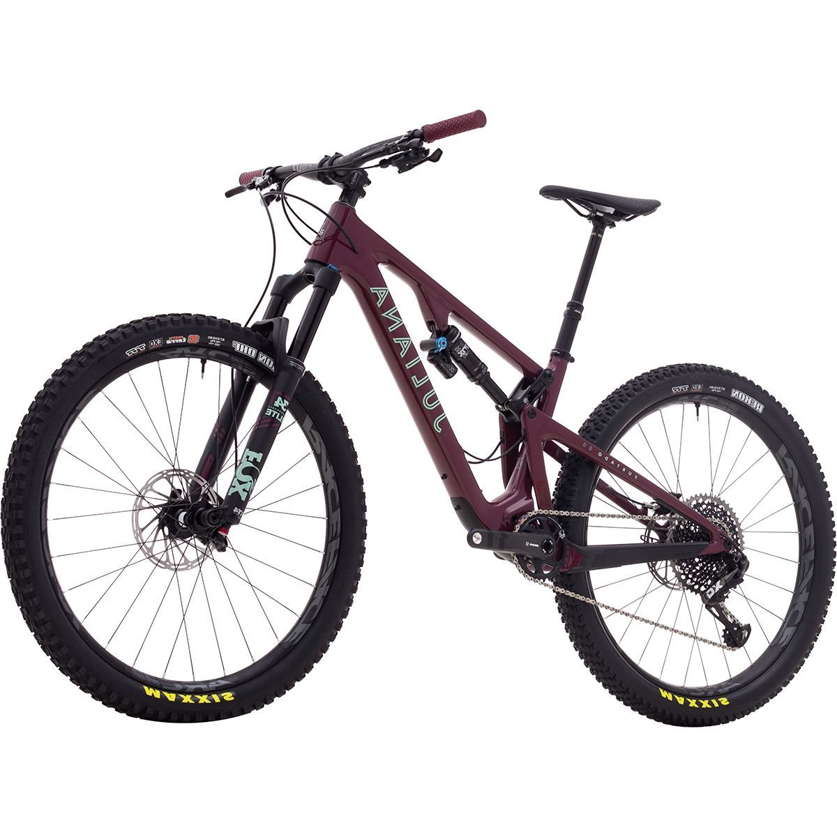 Juliana Furtado Carbon CC 27.5+ X01 Eagle Mountain Bike - Women's