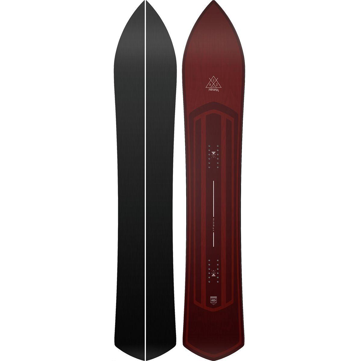 Nidecker Gun Snowboard - Men's