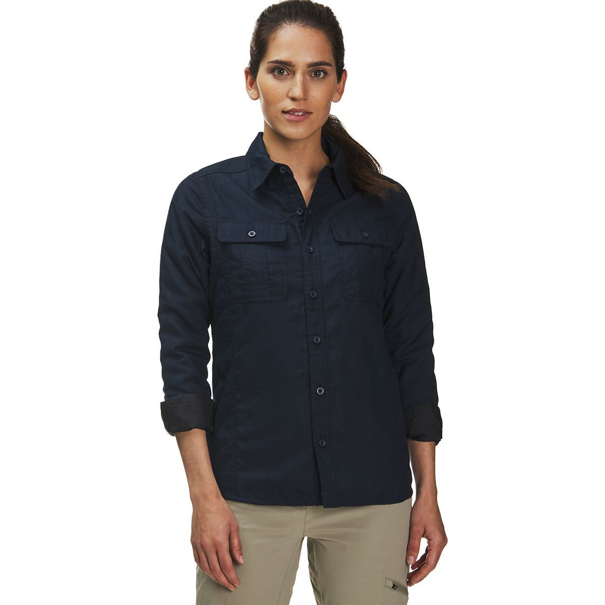 Simms Guide Insulated Shirt - Women's