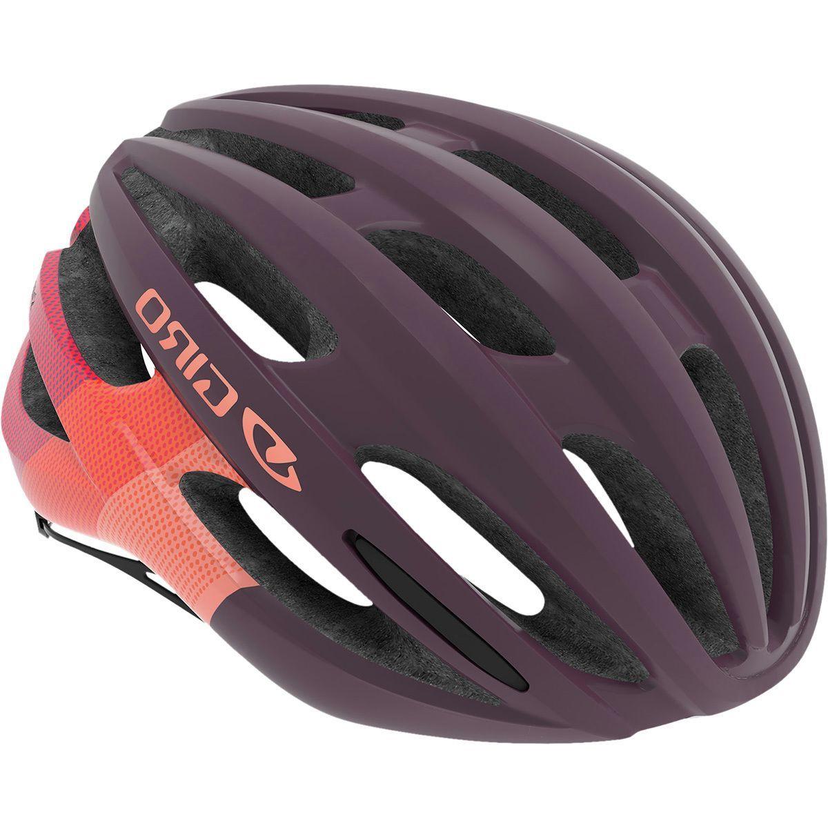 Giro Saga Helmet - Women's