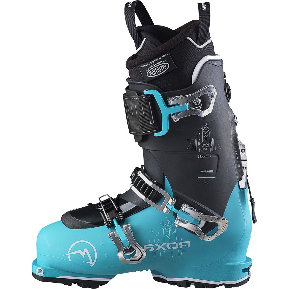 Roxa R3W 105 T.I. Alpine Touring Boot - Women's