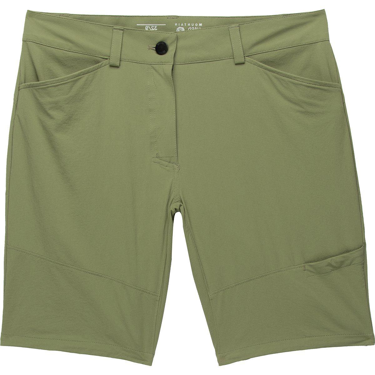 Mountain Hardwear Logan Canyon Short - Men's