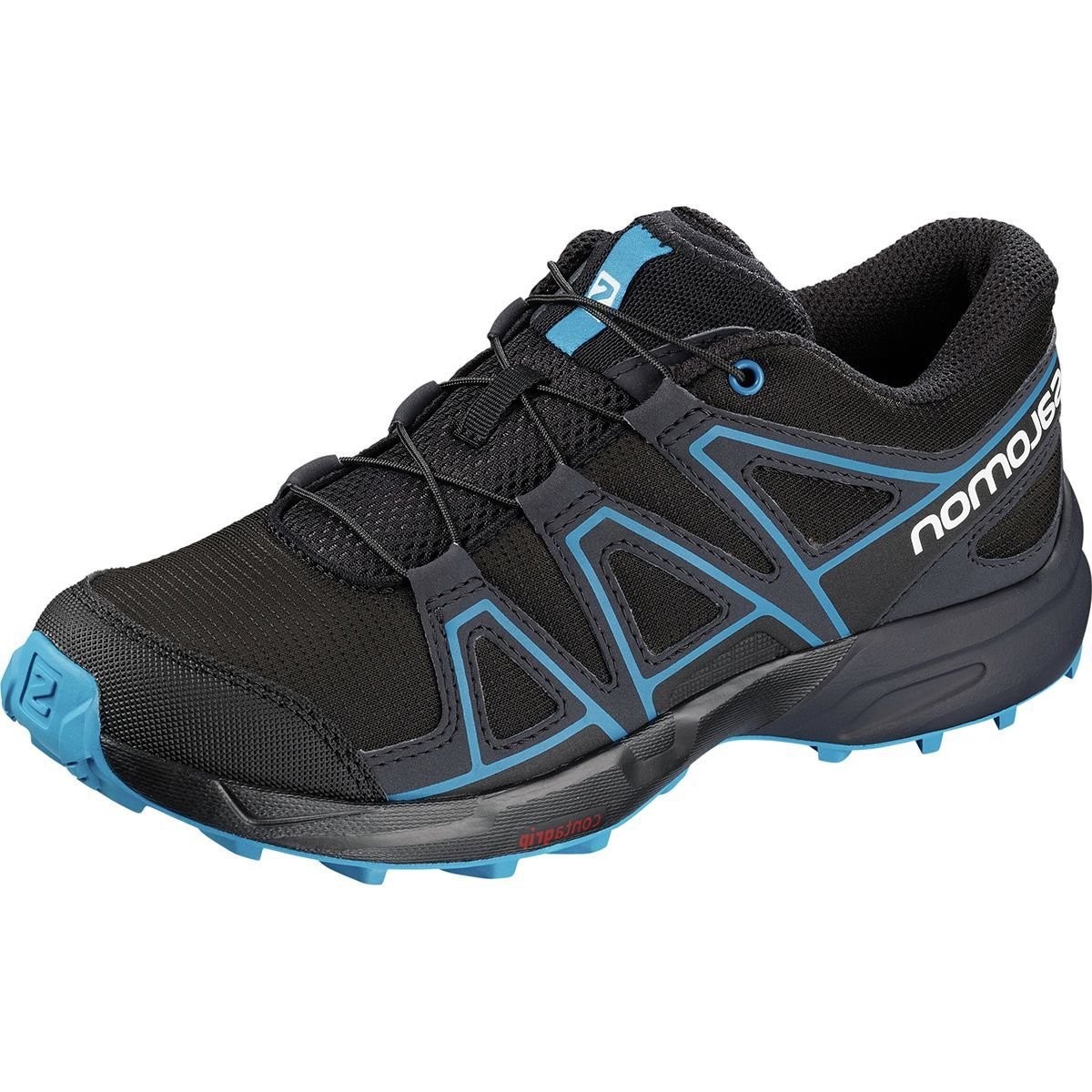 Salomon SpeedCross Jr Hiking Shoe - Boys'