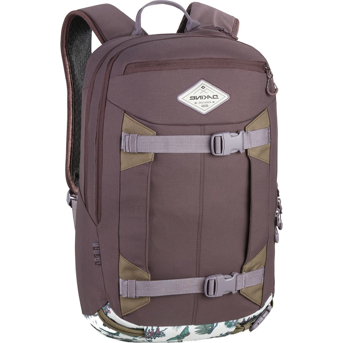DAKINE Leanne Pelosi Team Mission Pro 25L Backpack - Women's