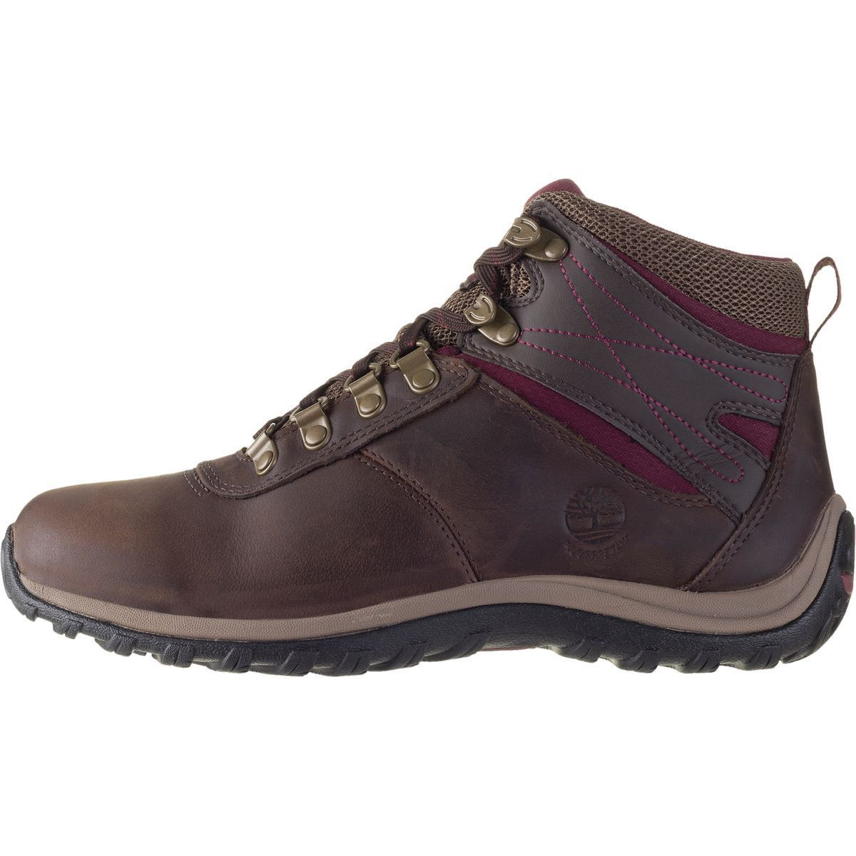 Timberland Norwood Mid Waterproof Boot - Women's