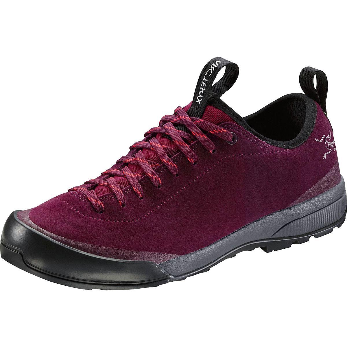 Arc'teryx Acrux SL Leather GTX Approach Shoe - Women's