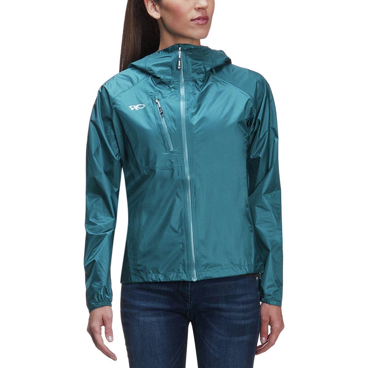 Outdoor Research Helium II Jacket - Women's