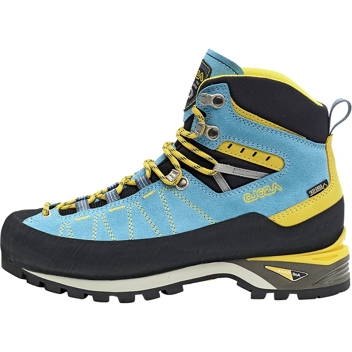 Asolo Piz GV Mountaineering Boot - Women's