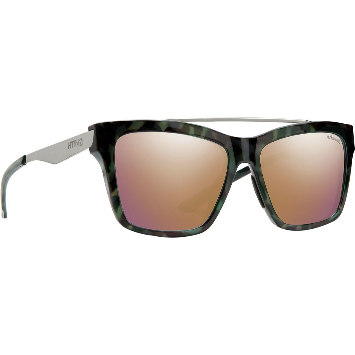 Smith The Runaround Chromapop Polarized Sunglasses