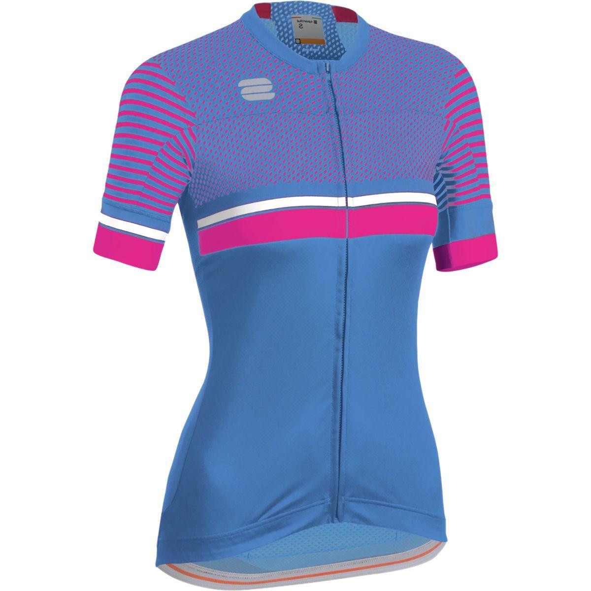 Sportful Diva 2 Short-Sleeve Jersey - Women's
