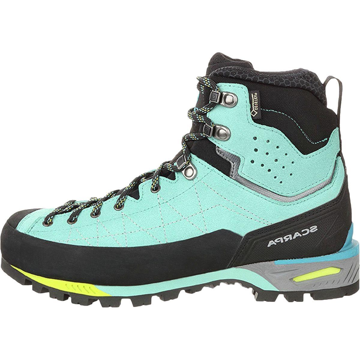 Scarpa Zodiac Tech GTX Mountaineering Boot - Women's