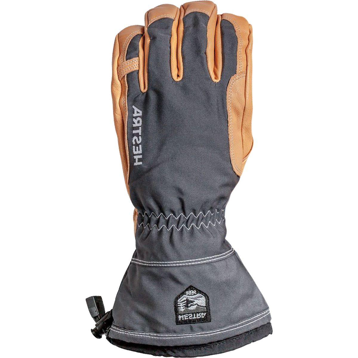 Hestra Narvik Wool Terry Glove - Men's
